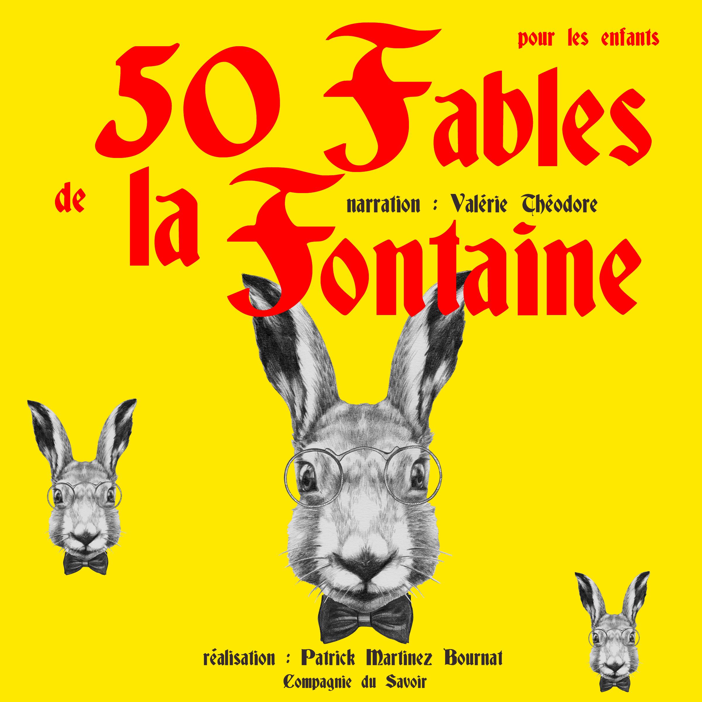 50 fables pour les enfants   Compagnie du Savoir